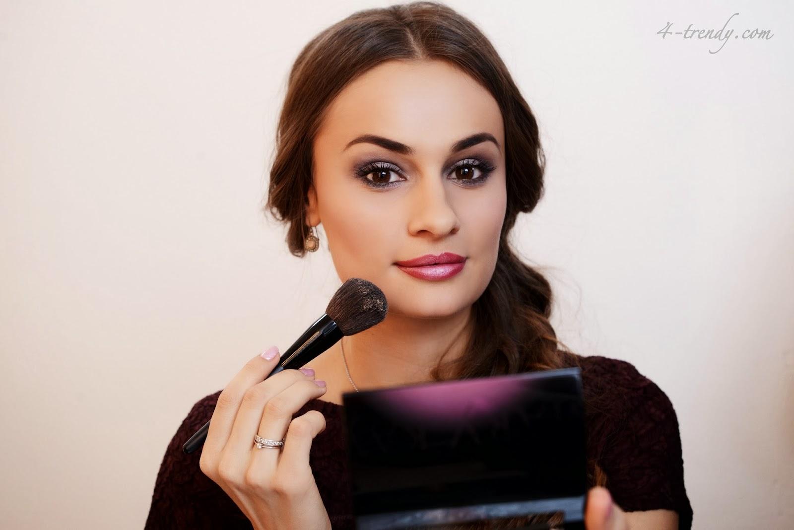 Профессиональный макияж с мери кей 21 фотография
